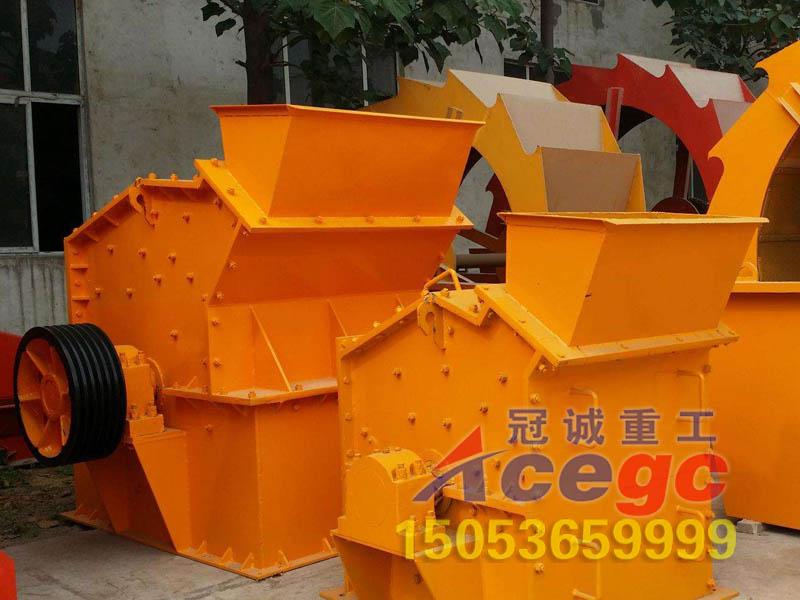 新xing破碎制砂机